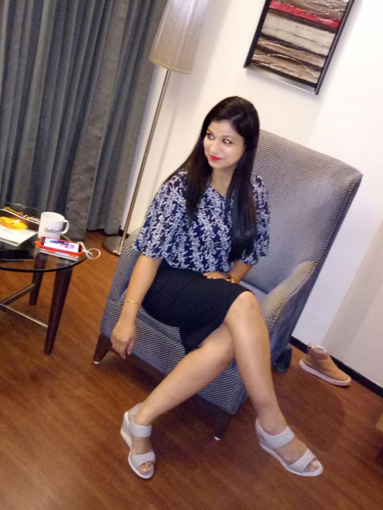 Independent Escort in Brigade Road