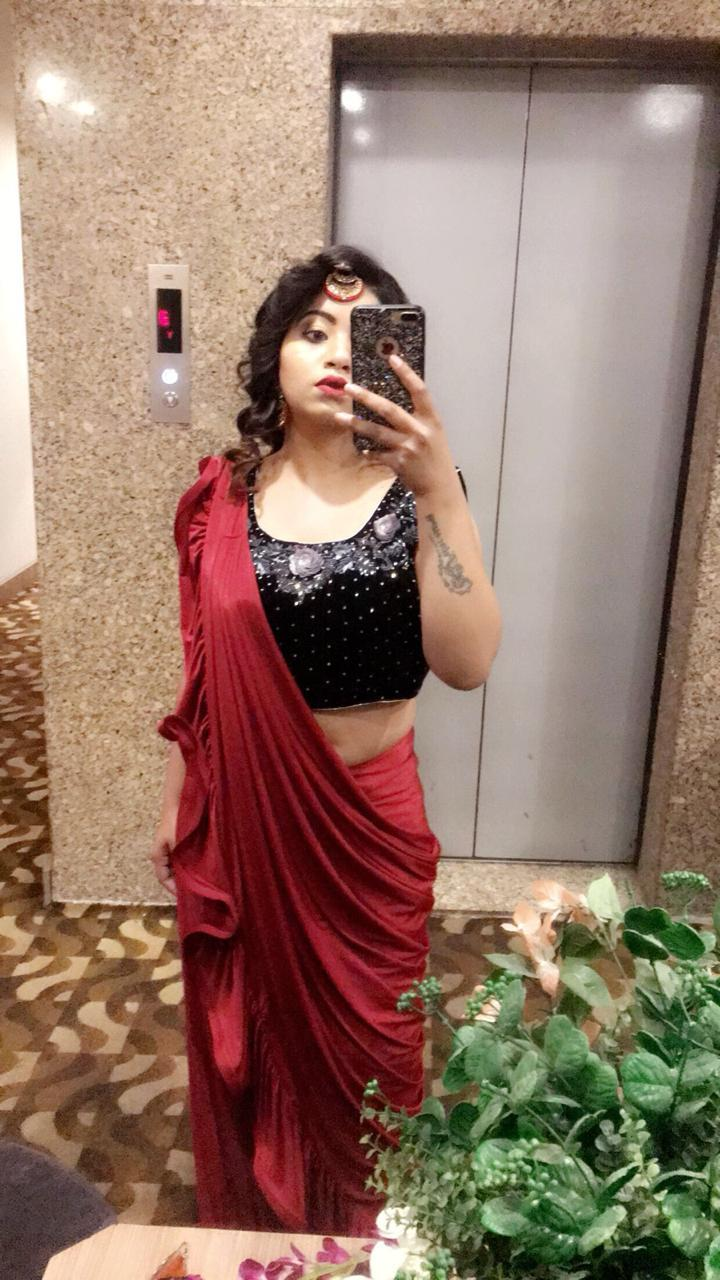 Escorts services in Whitefield