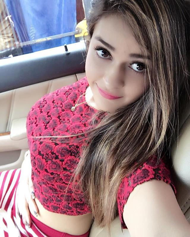 Independent Escort in Whitefield