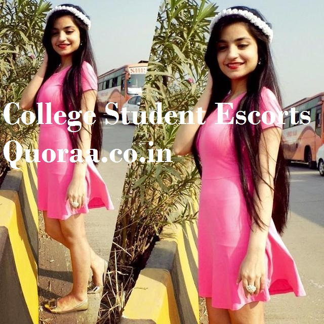 College Student Escorts in Bangalore