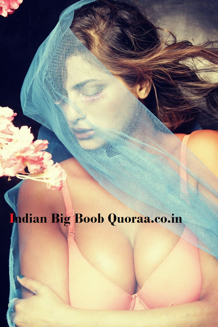 Indian Big Boob